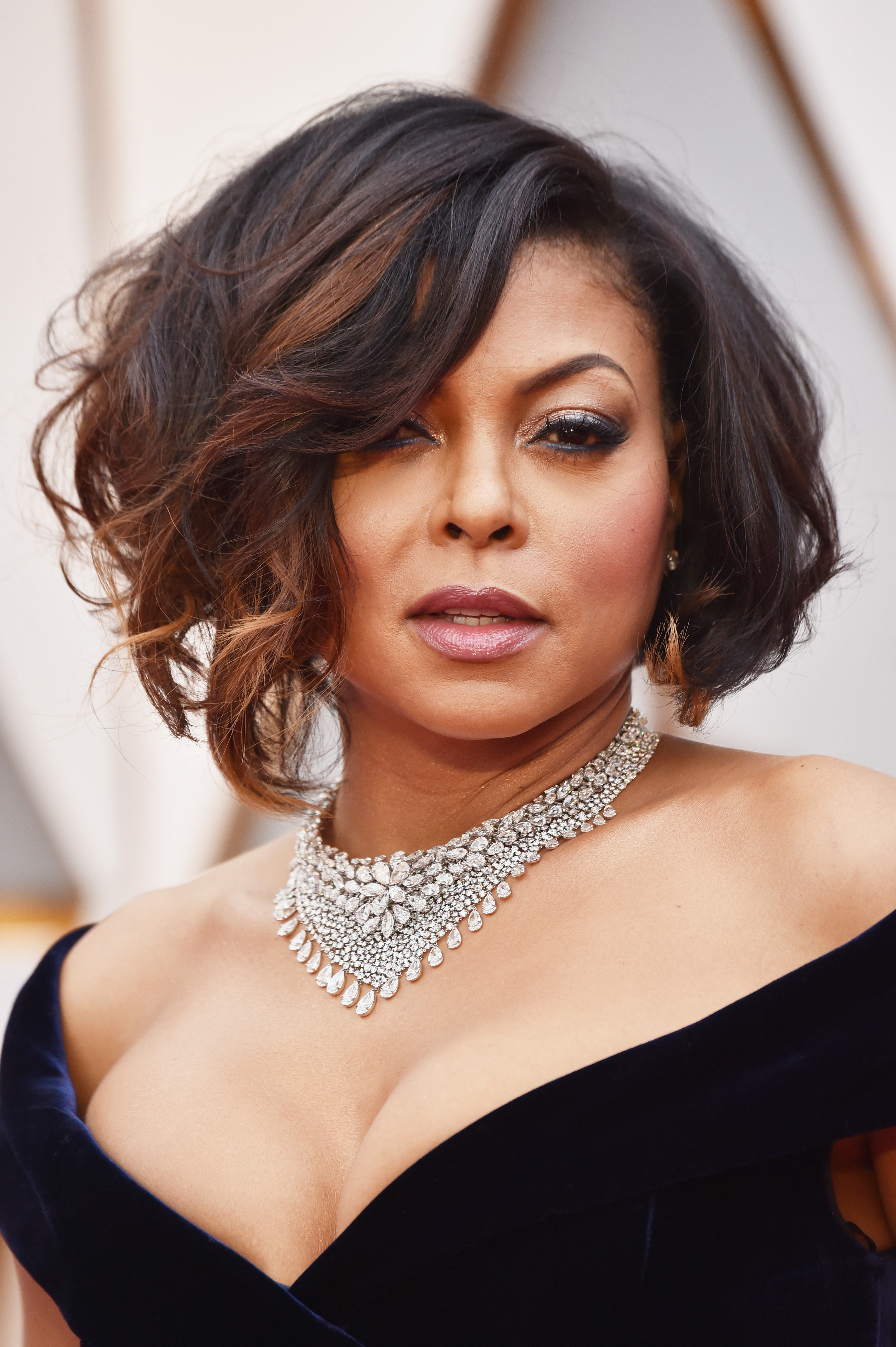 The Courage Of Taraji P Henson From Moving To La With 700
