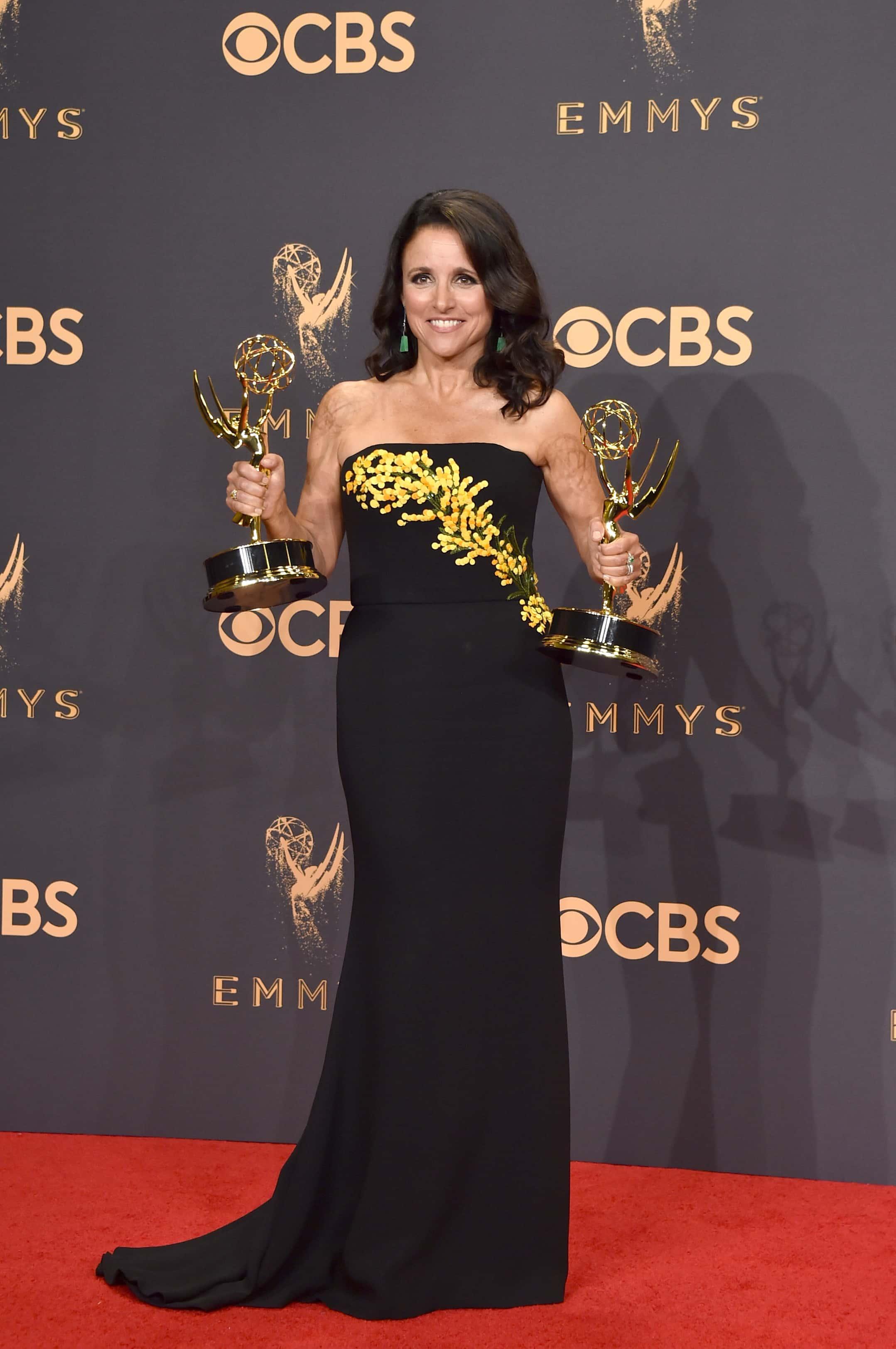 Emmys 2019: Why Julia Louis-Dreyfus starrer 'Veep' deserves