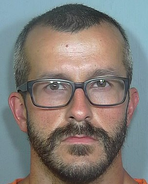 Chris Watts (Source: Frederick Police Department)