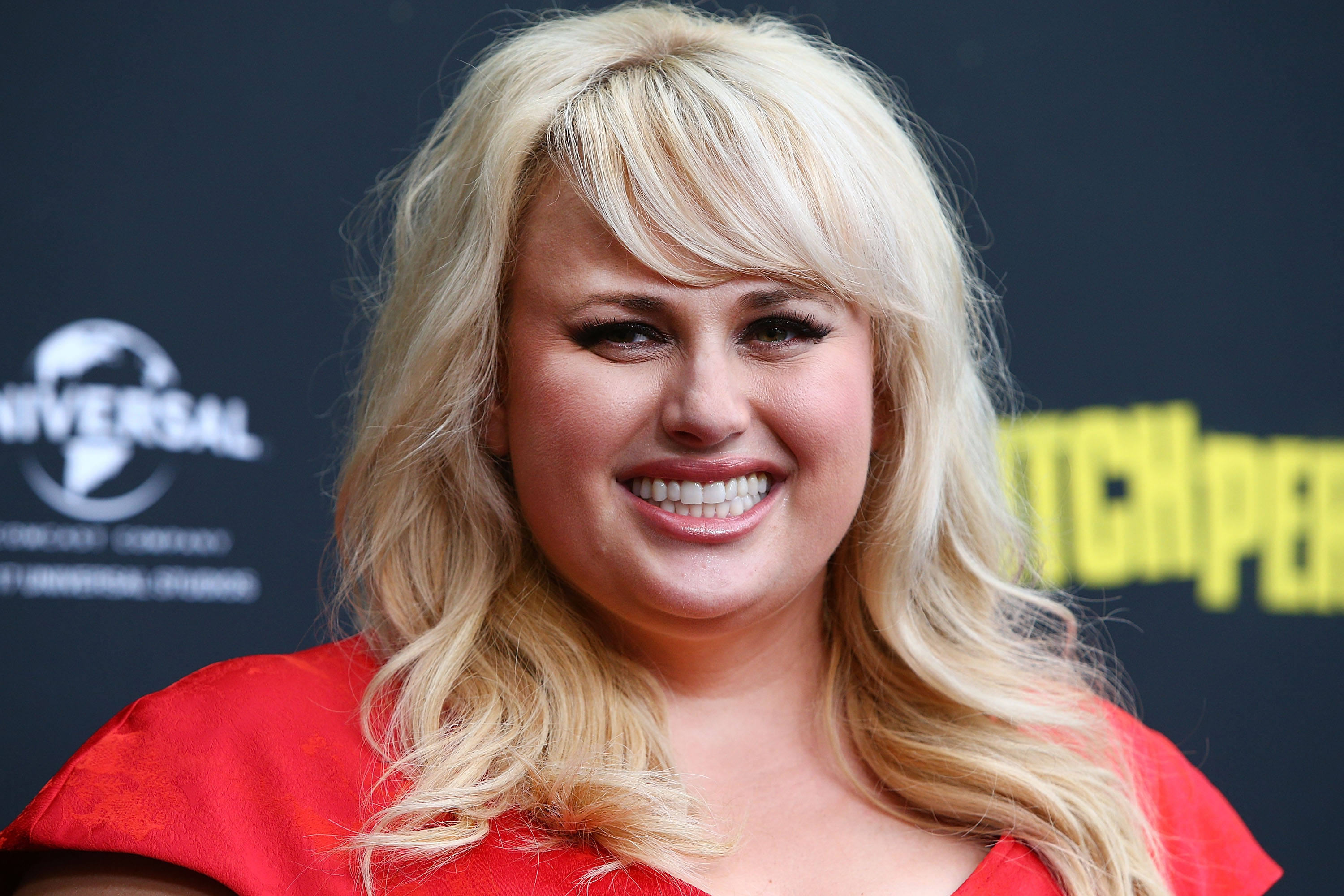 Rebel Wilson (Source: Getty Images)