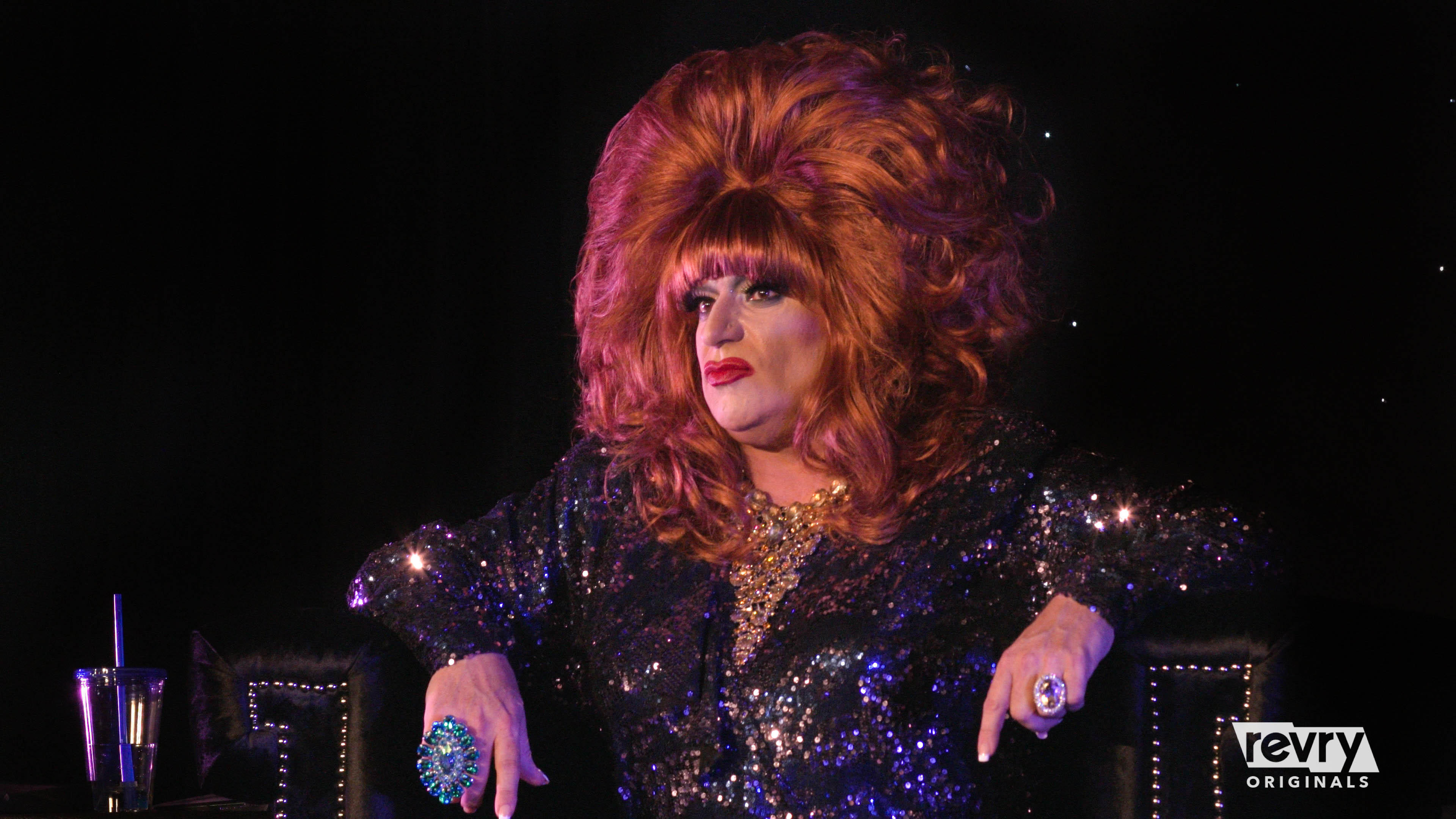 Heklina is one of the revered drag queens of the country, having been in the business for over 20 years.