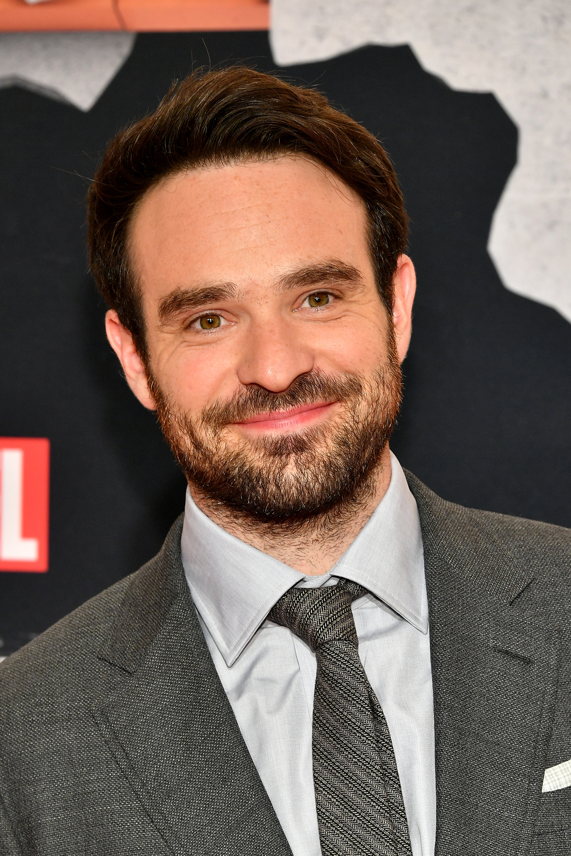 Charlie Cox attends the 'Marvel's The Defenders' New York Premiere at Tribeca Performing Arts Center on July 31, 2017 in New York City.