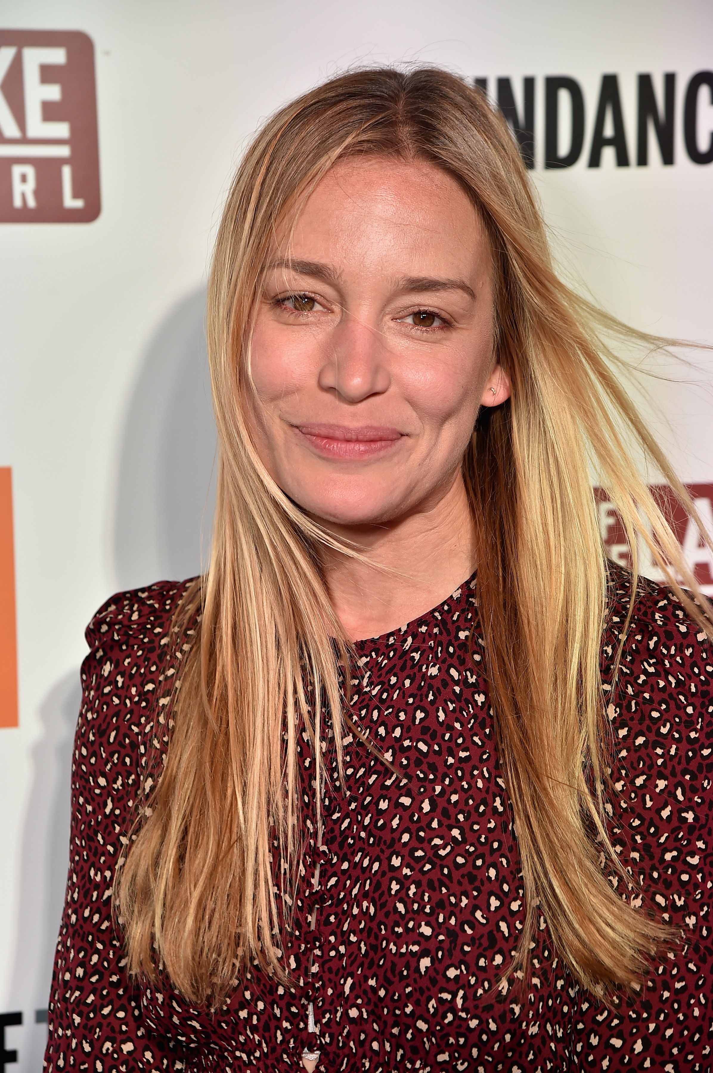 Piper Perabo attends 'Top Of The Lake China Girl' Premiere at Walter Reade Theater on September 7, 2017 in New York City.