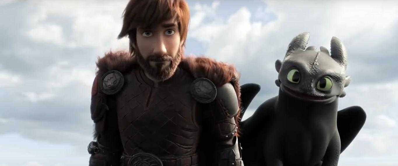 Hiccup will dwell on his father's memories as he prepares for the battle. (IMDb)