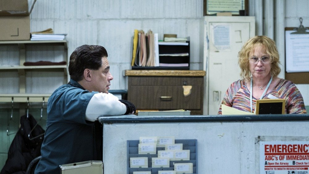 'Escape at Dannemora': Episode 2 finally offers glimpses of Richard Matt's conning skills that aided the prison break