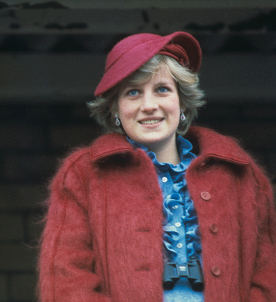 According to Thomas, Princess Diana would have probably hated the way he was being treated. (Getty Images)
