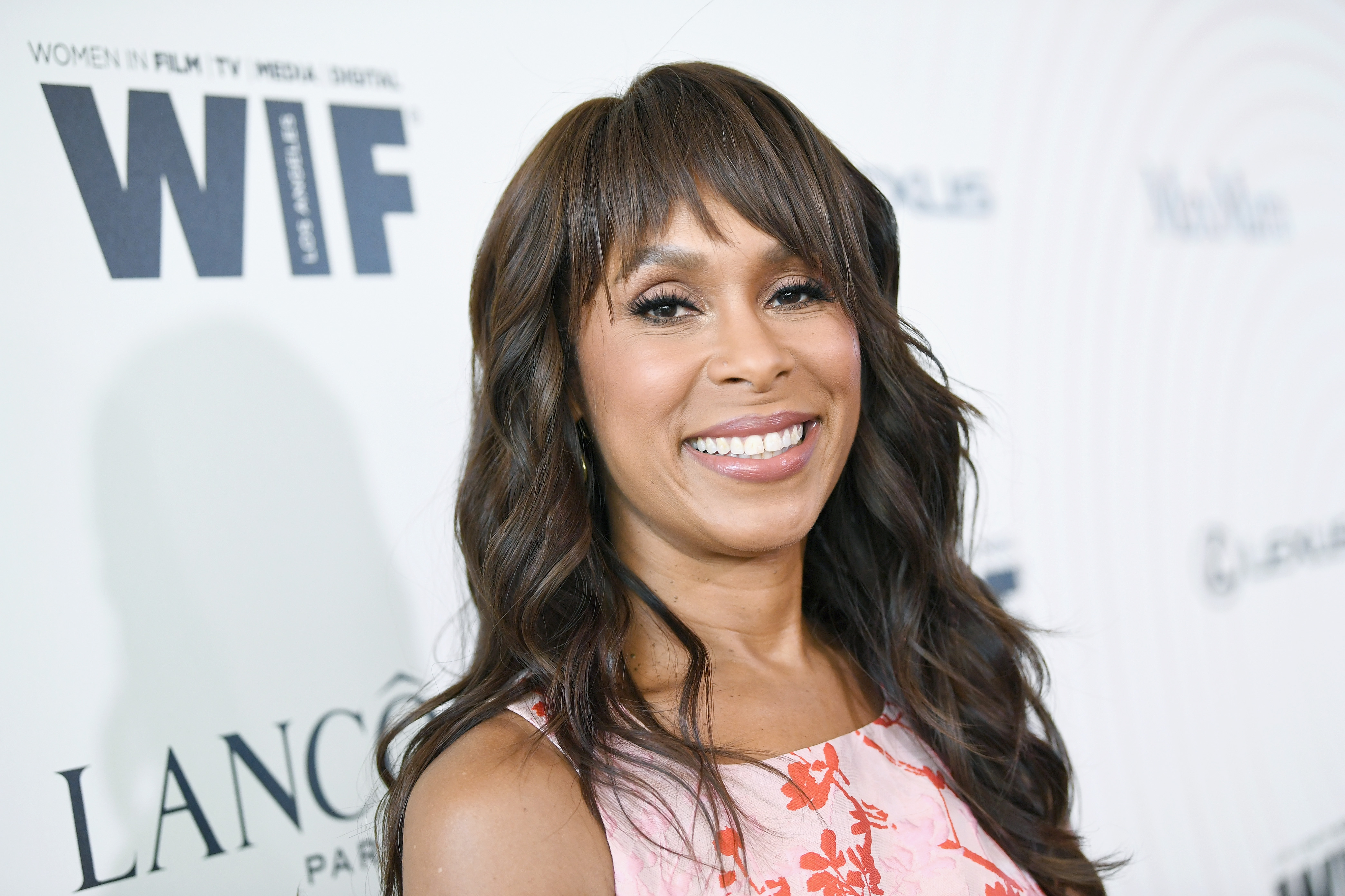 ABC Entertainment Group President Channing Dungey attends the Women In Film 2018 Crystal + Lucy Awards presented by Max Mara, Lancôme and Lexus at The Beverly Hilton Hotel on June 13, 2018 in Beverly Hills, California.