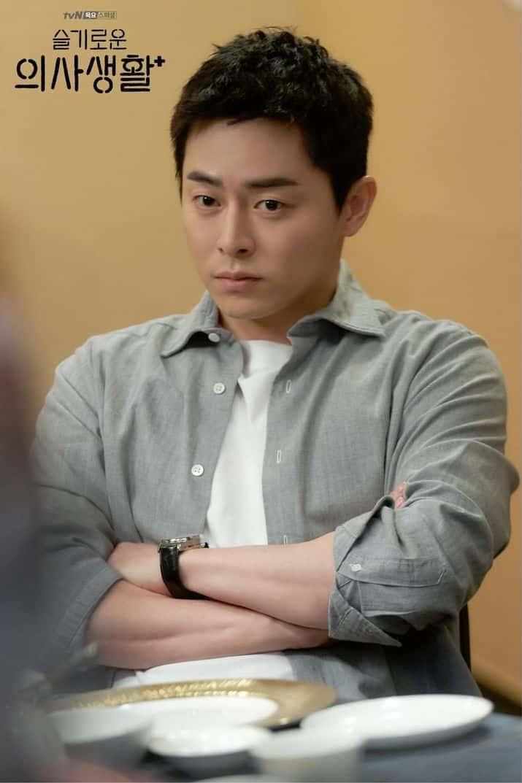 Hospital Playlist Episode 6 Lee Ik Jun Chooses Song Hwa Over Go