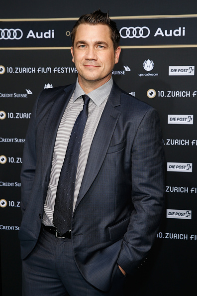 Director Tate Taylor attend the 'Get On Up' Opening Film and Opening Ceremony of the Zurich Film Festival 2014 on September 25, 2014 in Zurich, Switzerland. (Photo by Andreas Rentz/Getty Images for ZFF)