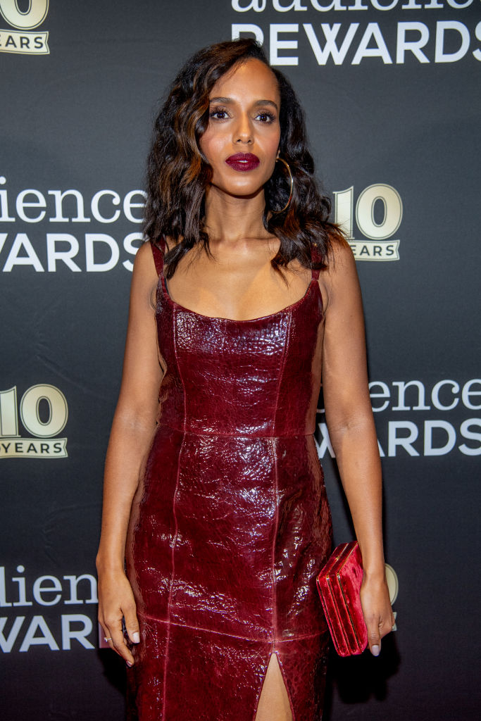 Kerry Washington (Source: Getty Images)